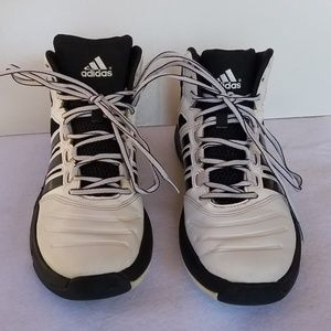Adidas Adipure Crazy Ghost Basketball Shoes